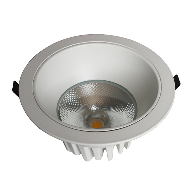 IP44 LED Recessed Downlight White