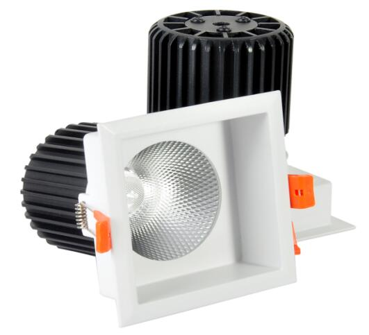 square led downlights singapore