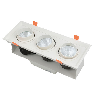 Newest led grille downlights