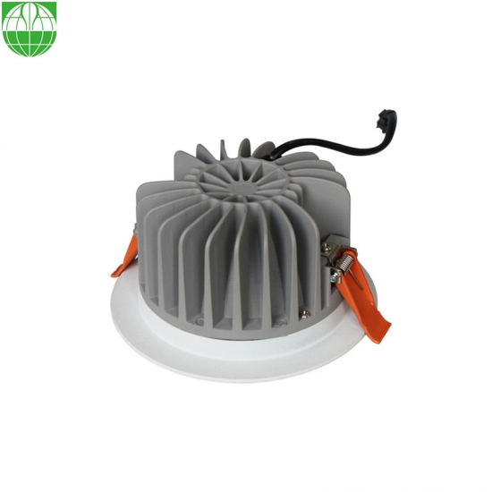 LED Downlight Empty Housing