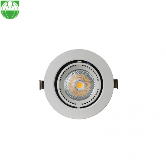 240V LED Downlights 30W