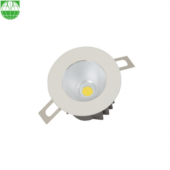 Recessed Spotlight LED 10W