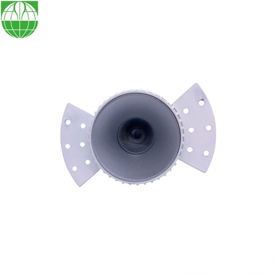 Trimless Recessed Downlight Module LED Manufacturer