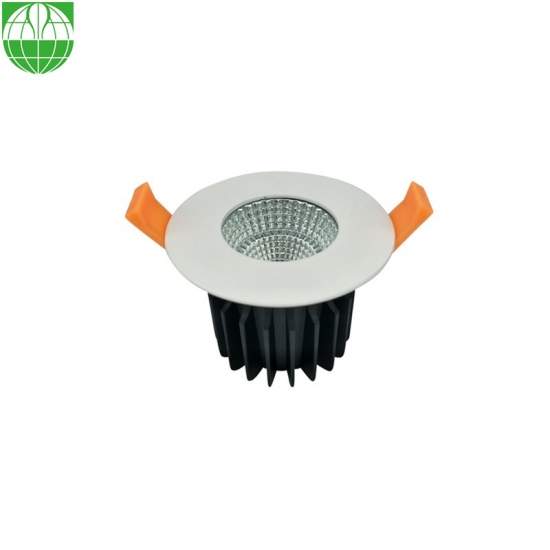 LED COB Spot Recessed Downlight