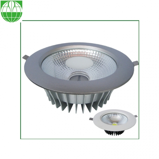 China SKD Downlight Housing