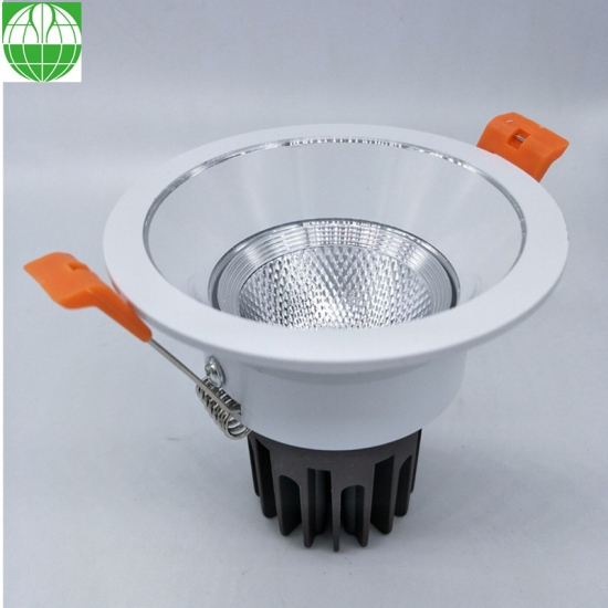 Adjustable Spot Downlight Frame