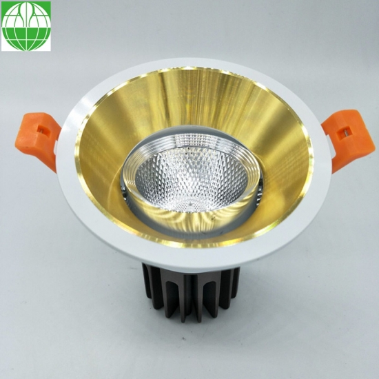 Adjustable LED Spotlights Downlights