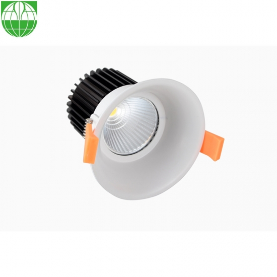 Hotel Recessed LED Downlight