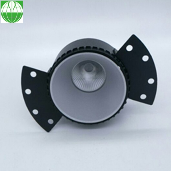 Trimless LED Downlight Modules