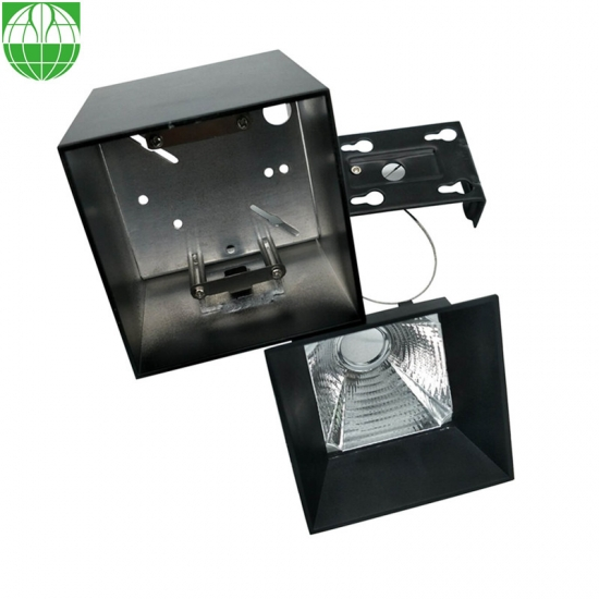 Surface Mounted Downlight Housing in Delhi