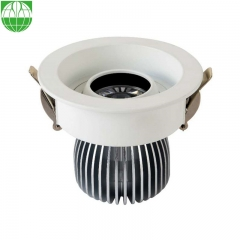 LED Recessed Adjustable Downlight