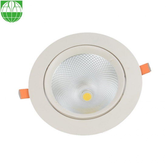 Downlight Adjustable LED 60W