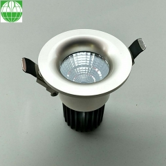 Chrome LED Spot Downlight