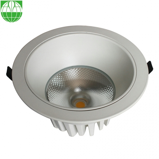 LED Recessed Downlight Kit