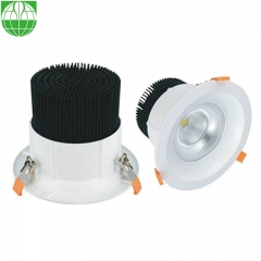 Led Fixed Downlight Kit