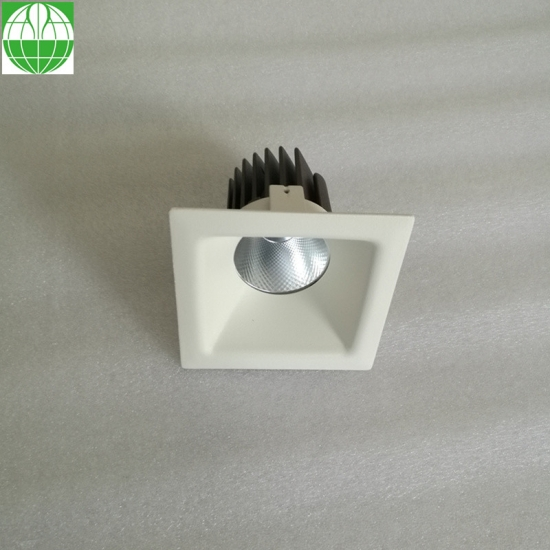 led spot downlights factory