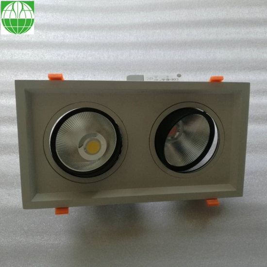 Rotatable Downlights Factory