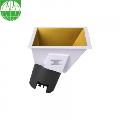 LED Downlight Wall Washer