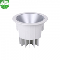LED Downlight Housing Parts Manufacturers